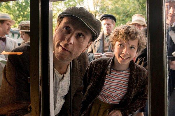 кадры и фото из фильма Тим Тайлер и проданный смех