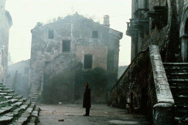 кадры и фото из фильма Ностальгия