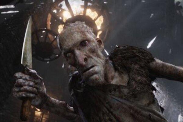 кадры и фото из фильма Джек - покоритель великанов