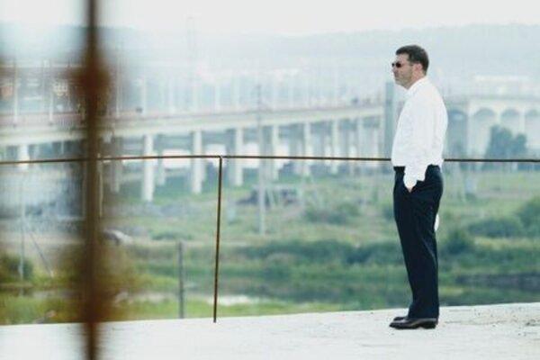 кадры и фото из фильма Сатисфакция