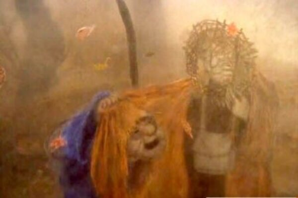кадры и фото из фильма Зимние дни