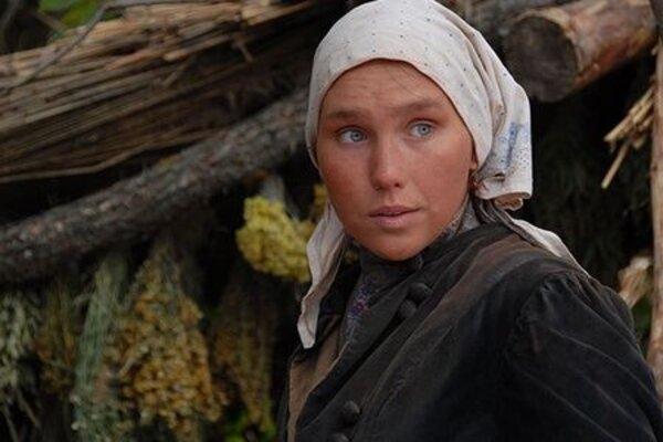 кадры и фото из фильма Жила-была одна баба
