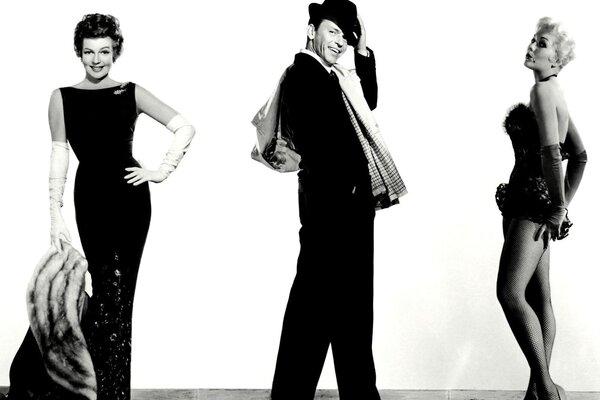 кадры и фото из фильма Приятель Джои