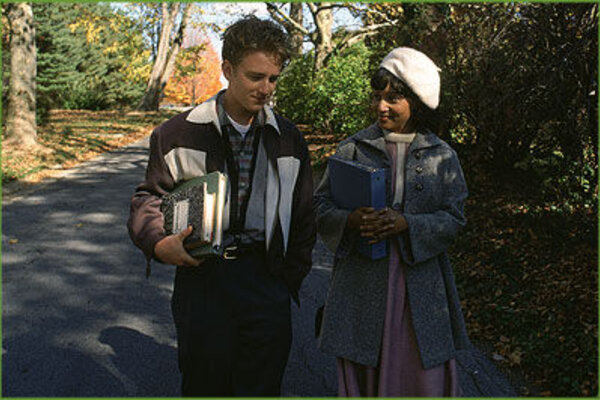 кадры и фото из фильма Высоты свободы