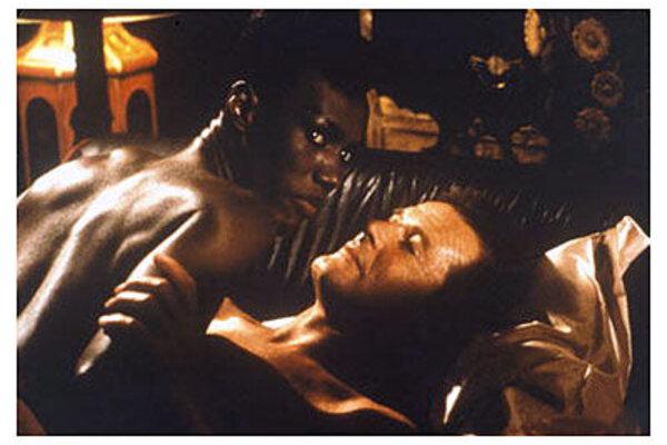 кадры и фото из фильма Вид на убийство