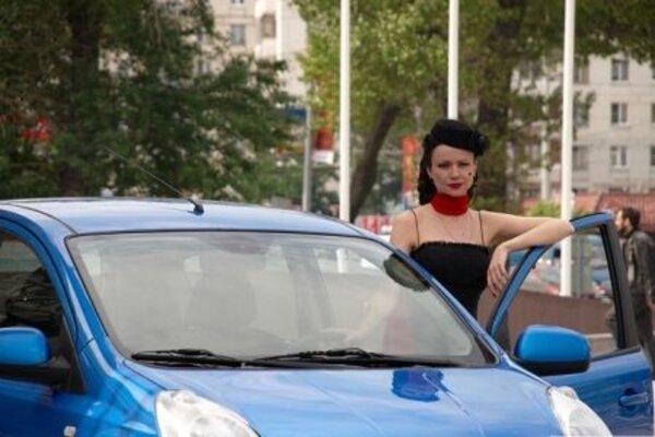 кадры и фото из фильма Москва, я люблю тебя!