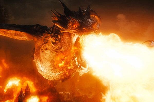 кадры и фото из фильма Хоббит: Битва Пяти Воинств 3D