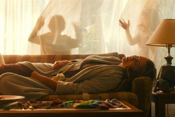 кадры и фото из фильма Талли