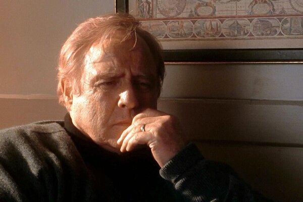 кадры и фото из фильма Дон Жуан де Марко