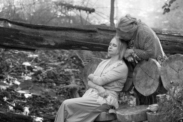 кадры и фото из фильма Три сестры