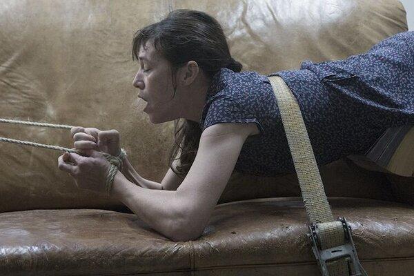 кадры и фото из фильма Нимфоманка: Часть 2