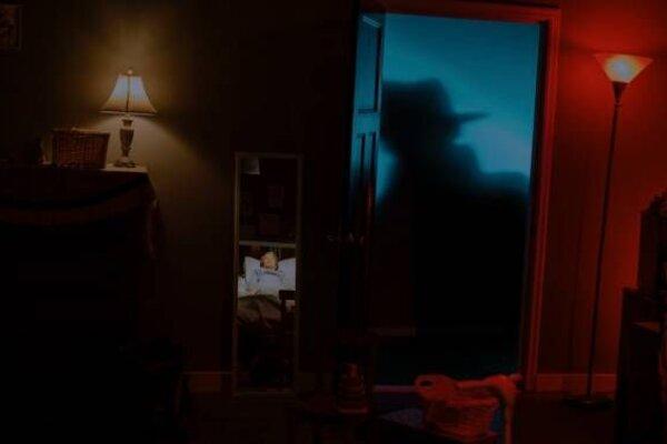 кадры и фото из фильма Ночной кошмар
