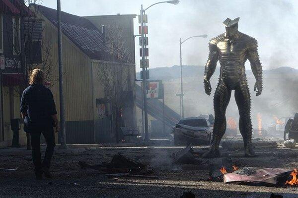 кадры и фото из фильма Тор 3D