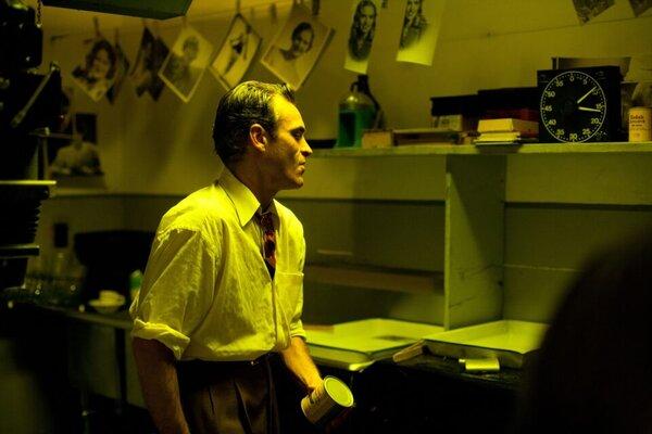 кадры и фото из фильма Мастер
