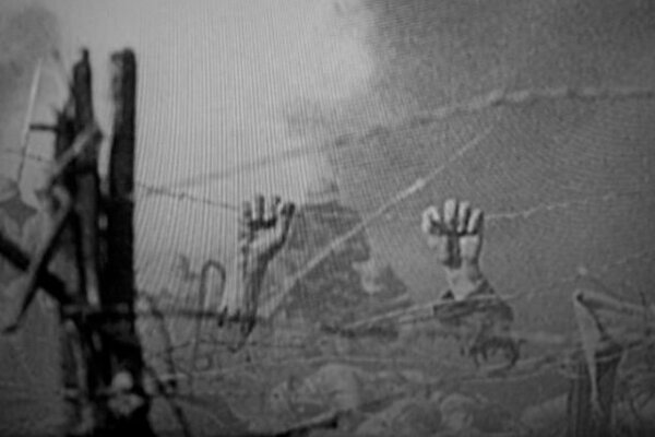 кадры и фото из фильма На западном фронте без перемен