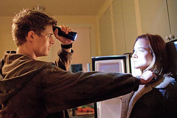 кадры и фото из фильма Гостья