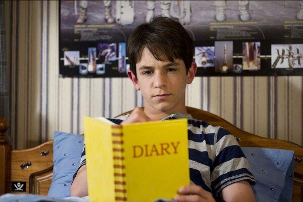 кадры и фото из фильма Дневник слабака 3