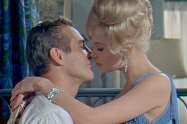 кадры и фото из фильма Новый вид любви