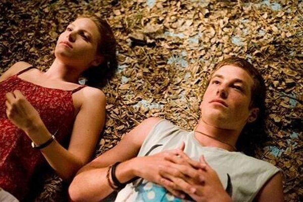 кадры и фото из фильма Луна в двенадцатом доме
