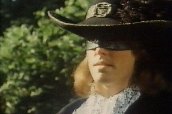 кадры и фото из фильма Леди и разбойник