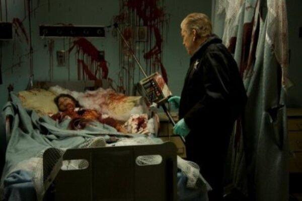 кадры и фото из фильма Мой кровавый Валентин 3D