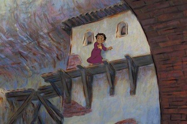 кадры и фото из фильма Миа и Мигу