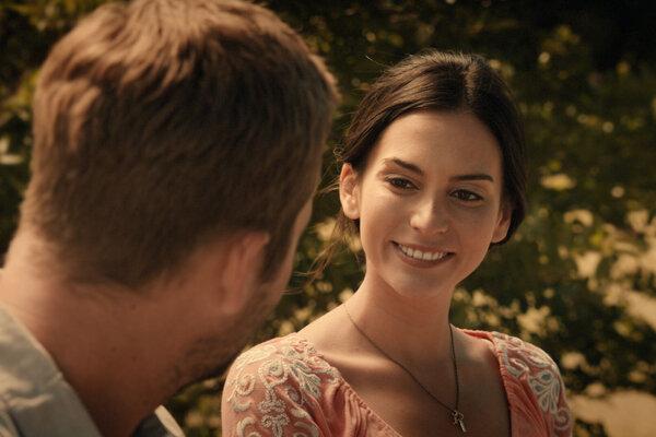 кадры и фото из фильма Побеждая время