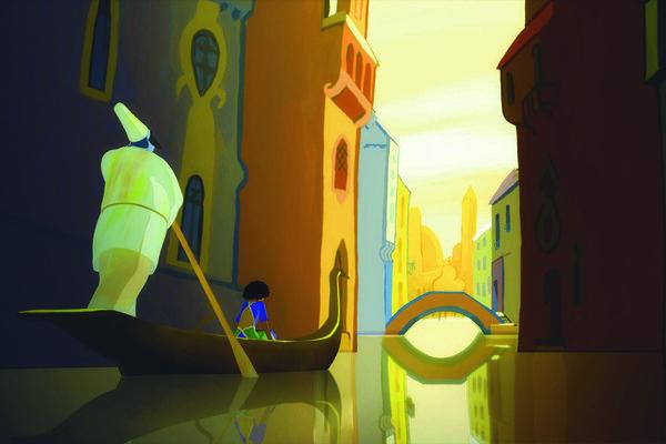 кадры и фото из фильма Картина