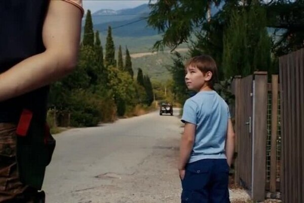 кадры и фото из фильма Опасные каникулы