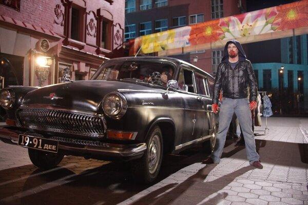 кадры и фото из фильма Самый лучший фильм 3-ДЭ