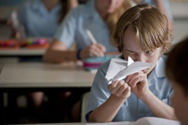 кадры и фото из фильма Бумажные самолеты