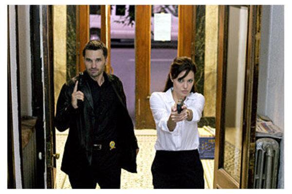 кадры и фото из фильма Забирая жизни