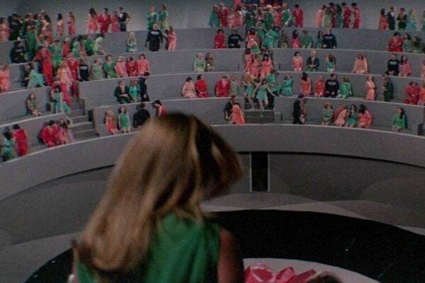 кадры и фото из фильма Бегство Логана