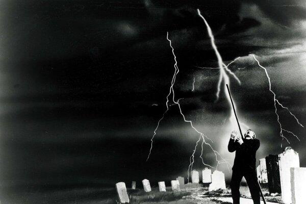 кадры и фото из фильма Омен
