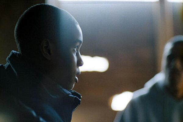 кадры и фото из фильма Балласт