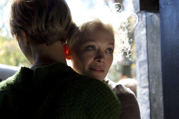 кадры и фото из фильма Крошка Молли