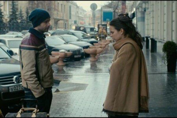кадры и фото из фильма Все просто