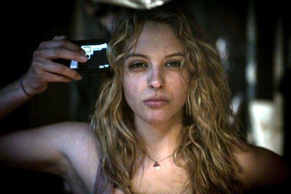 кадры и фото из фильма Реверс 666