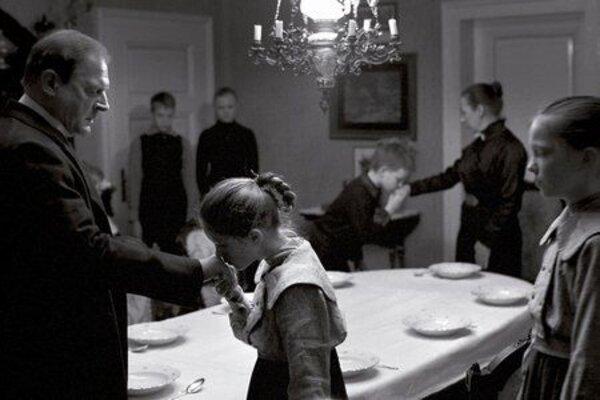 кадры и фото из фильма Белая лента