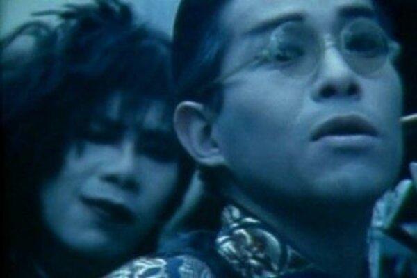 кадры и фото из фильма Приключения Дончо Козо