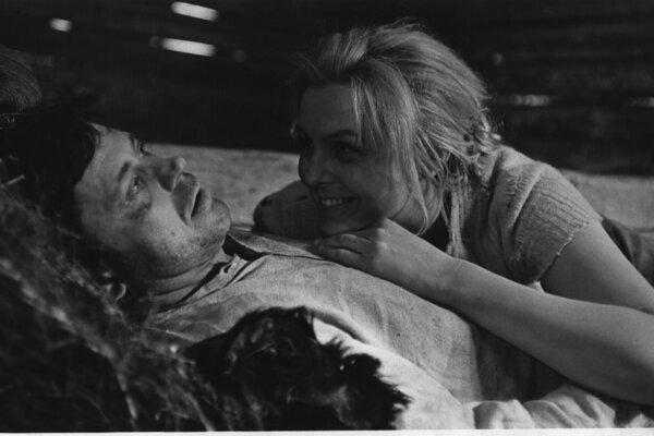 кадры и фото из фильма Никто не хотел умирать