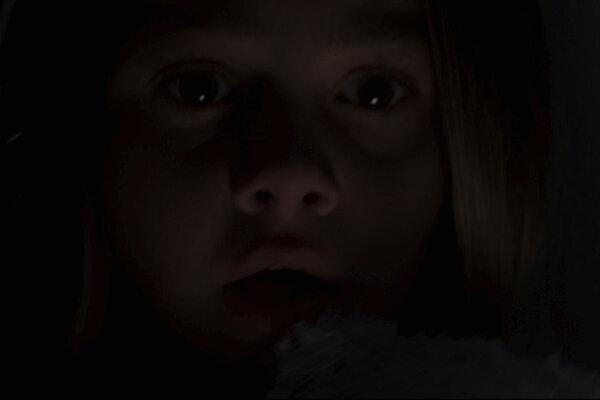 кадры и фото из фильма Мара. Пожиратель снов