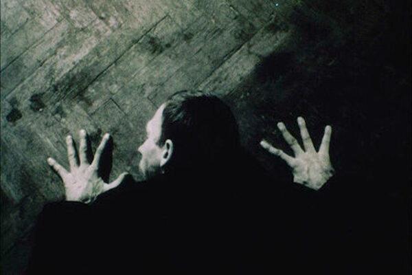 кадры и фото из фильма Посетитель музея