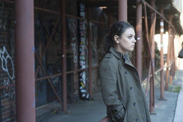 кадры и фото из фильма Этим утром в Нью-Йорке