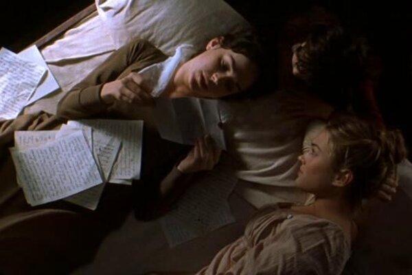 кадры и фото из фильма Мэнсфилд Парк