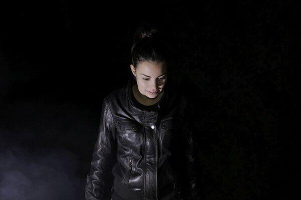 кадры и фото из фильма Пещера