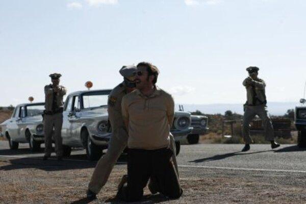 кадры и фото из фильма Враг государства №1
