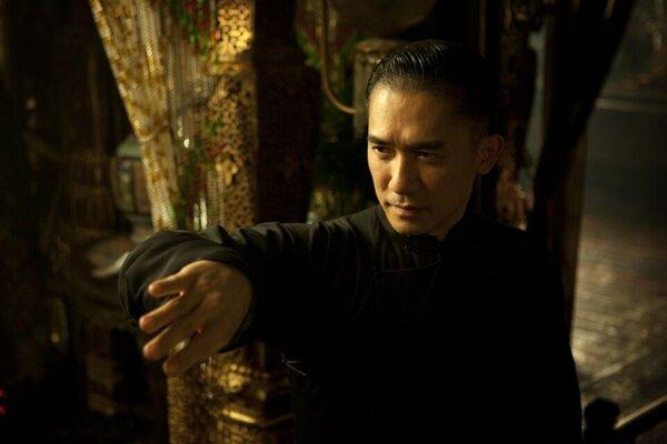 кадры и фото из фильма Великий мастер