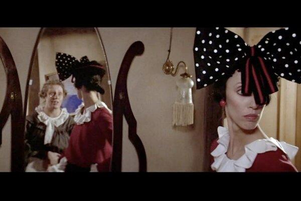 кадры и фото из фильма Попай