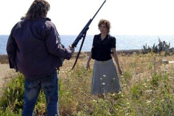 кадры и фото из фильма Черное Солнце
